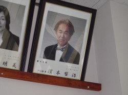 PTA会長の写真2
